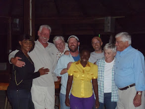 Photo: Mad River Outfitters- November 2010 at the Andros Island Bonefish Club