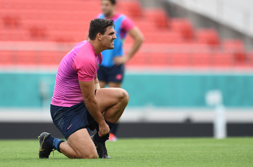 Argentina rugby union rescinds suspension of Pumas trio over racist posts