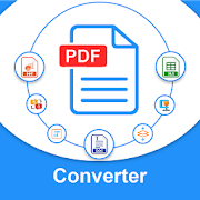 All PDF Converter - PDF Reader & Translate All