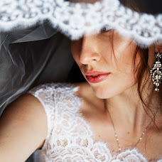 Wedding photographer Ekaterina Knopikova (KnopikovaKatya). Photo of 02.11.2017