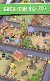 Mod Game Rodeo Stampede: Sky Zoo Safari for Android
