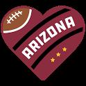 Arizona Football Rewards icon