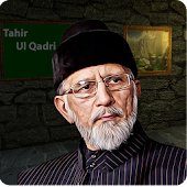 Talking Tahir Ul Qadri -Talking Qadri