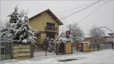Photo: Turda - Str. Teilor - 2019.01.11