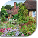 Garden Designs icon
