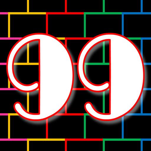 99 Challenge 休閒 LOGO-玩APPs