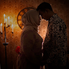 Wedding photographer feriadi heru prasetyo feri (feri). Photo of 24.09.2016