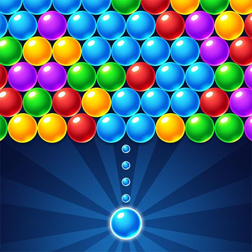 Bubble Shooter - Classic Game 2019 Android APK Download Free By Idles Game Studio