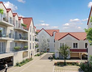 Appartement Creil (60100)