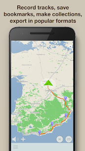 Speed Cameras & HUD, Radar Detector – ContraCam v1.0.68-Google [Premium] APK 3