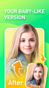 App Face Master-Face Aging, Face Scanner, Baby Filter APK for Windows Phone