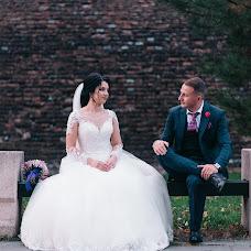 Wedding photographer Lazar Ioan (LazarIoan). Photo of 29.10.2018