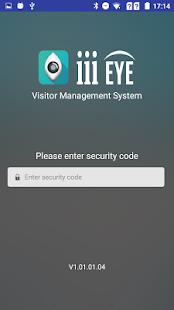 III Eye School screenshot