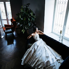 Wedding photographer Diana Orenshteyn (dimartinovich). Photo of 12.02.2017