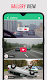 screenshot of Speedometer Dash Cam: Speed Limit & Car Video App