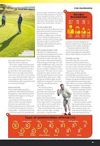 Golf Monthly- screenshot thumbnail