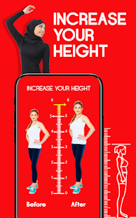 Increase height home workout tips Diet plans 2020