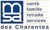 MSA DES CHARENTES