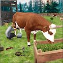 Farm Animal Simulator: Family Farming icon