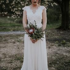 Wedding photographer Klodia Wolinska (whitefoxphoto). Photo of 07.06.2017