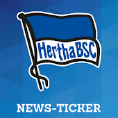 Hertha BSC Widget