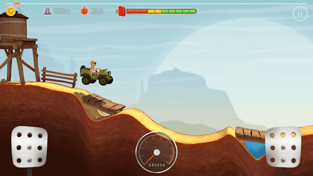 Anton: The Hill Climb apk screenshot