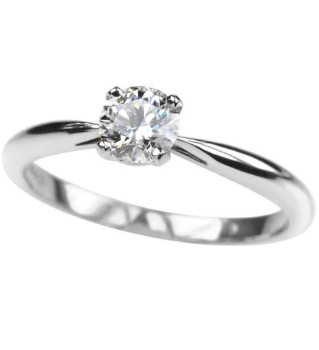 약혼 반지 디자인