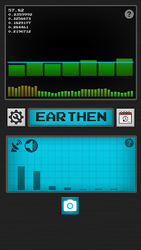 Ghost Hunting Tools (Simulation) screenshot 7