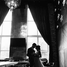 Wedding photographer Yuliya Elkina (juliaelkina). Photo of 27.10.2018