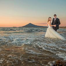 Fotógrafo de casamento Dani Amorim (daniamorim). Foto de 12.10.2015