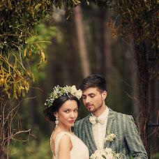 Wedding photographer Andrey Yaveyshis (Yaveishis). Photo of 09.05.2015