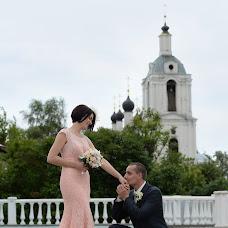 Wedding photographer Svetlana Panina (spanina). Photo of 16.07.2014