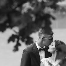 Wedding photographer Denis Lapin (DenLapin). Photo of 01.08.2016