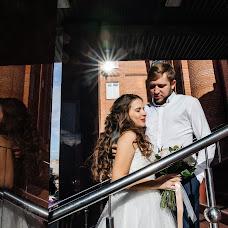 Весільний фотограф Юлия Дубовицкая (dubov1987). Фотографія від 14.01.2019