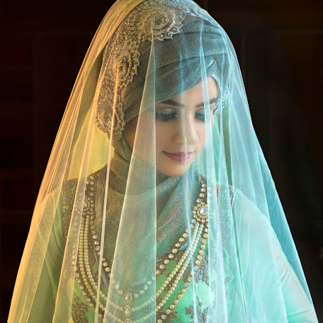 Fotógrafo de bodas Richard mahadi Hasan (RichardMahadiH). Foto del 15.09.2017