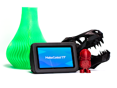 MatterControl T7X - Standalone 3D Printer Controller (Refurbished)