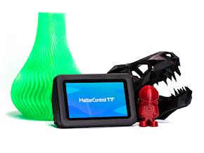 MatterControl T7X - Standalone 3D Printer Controller