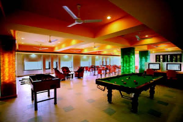 Club Mahindra Kumbalgarh Fort