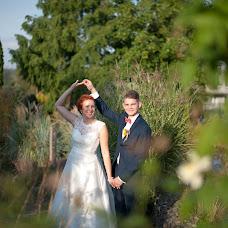Wedding photographer Ryszard Litwiak (litwiak). Photo of 04.10.2016