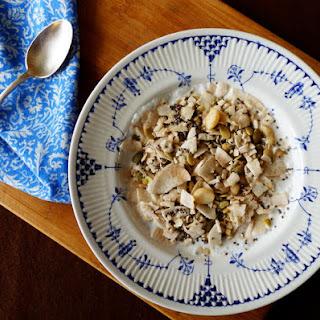 Muesli Diet Breakfast Recipes