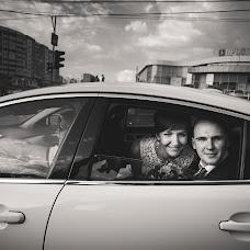 Hääkuvaaja Igor Sorokin (dardar). Kuva otettu 25.10.2014
