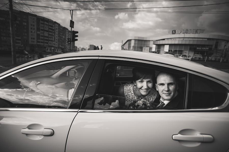 Свадебный фотограф Игорь Сорокин (dardar). Фотография от 25.10.2014