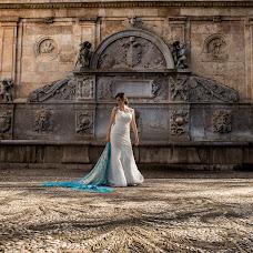 Wedding photographer Jose antonio Ordoñez (ordoez). Photo of 03.08.2018