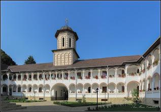 Photo: Turda - Aleea Obeliscului, Nr.5 - Mănăstirea Mihai Vodă - 2018.08.30