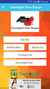 Chandigarh Shoe Shoppe - náhled