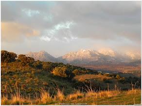 Photo: Vistas la Pedriza desde Guadalix de ls Sierra