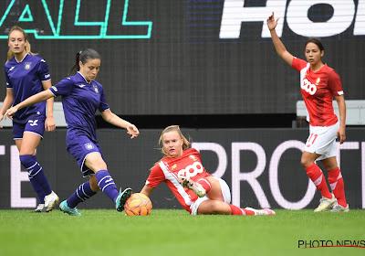 """Lola Wajnblum is duidelijk: """"Geven altijd cadeautjes aan Anderlecht"""""""