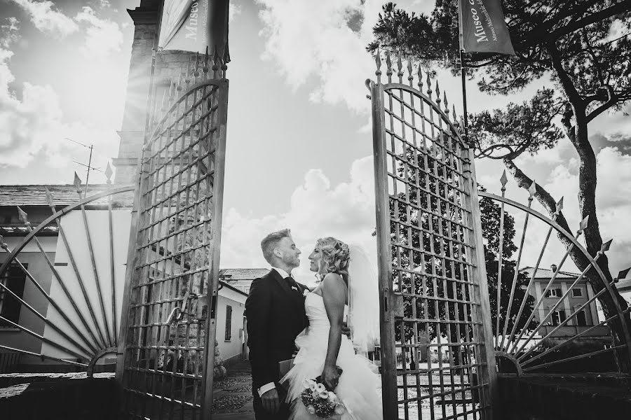 Wedding photographer Alessandro Biggi (alessandrobiggi). Photo of 17.11.2017