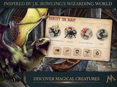 Fantastic Beasts: Cases screenshot 4