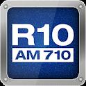 Radio 10 AM 710  En Vivo icon